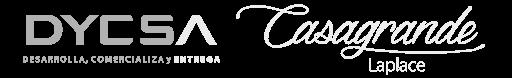 Logo dycsa y casagrande